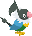 Monster Chatot