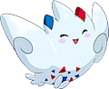 Monster Togekiss