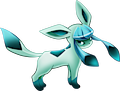 Monster Glaceon