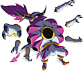 Monster Hoopa-Unbound