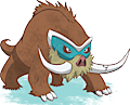 Monster Mamoswine