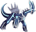 Monster Dialga