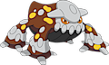 Monster Heatran