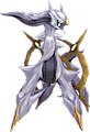 Monster Arceus