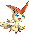 Monster Victini