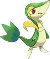 Monster Snivy
