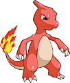 Monster Charmeleon