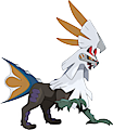 Monster Silvally-Ground