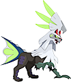 Monster Silvally-Bug