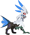 Monster Silvally-Flying