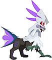 Monster Silvally-Poison