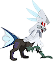 Monster Silvally-Ice