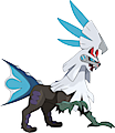 Monster Silvally-Dragon