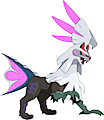 Monster Silvally-Psychic
