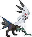Monster Silvally-Dark
