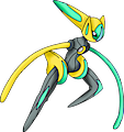 Monster Shiny-Deoxys-Speed