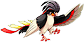 Monster Shiny-Pidgeot-Super
