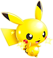 Monster Shiny-Pikachu-Fierce
