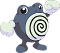 Monster Poliwhirl