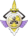 Monster Shiny-Aegislash-Shield