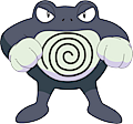 Monster Poliwrath