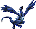 Monster Shiny-Shadow-Lugia