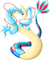 Monster Shiny-Milotic-Icy
