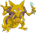 Monster Kadabra