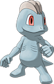 Monster Machop