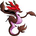 mega dragalge