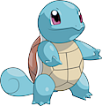 Monster Squirtle