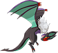 Monster Noivern