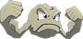 Monster Geodude