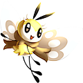 Monster Ribombee