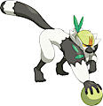 Monster Passimian