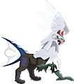 Monster Silvally
