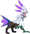 Monster Shiny-Silvally-Poison