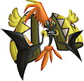 Monster Tapu-Koko