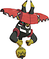 Monster Tapu-Bulu