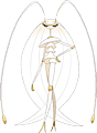 Monster Pheromosa