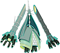Monster Celesteela