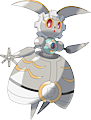 Monster Magearna