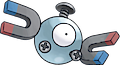 Monster Magnemite