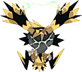 Monster Mega-Zapdos