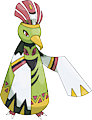 Monster Mega-Xatu