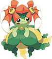 Monster Mega-Bellossom