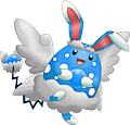 Monster Mega-Azumarill