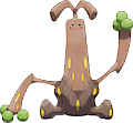 Monster Mega-Sudowoodo