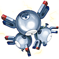 Monster Magneton
