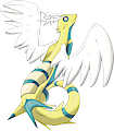 Monster Mega-Dunsparce